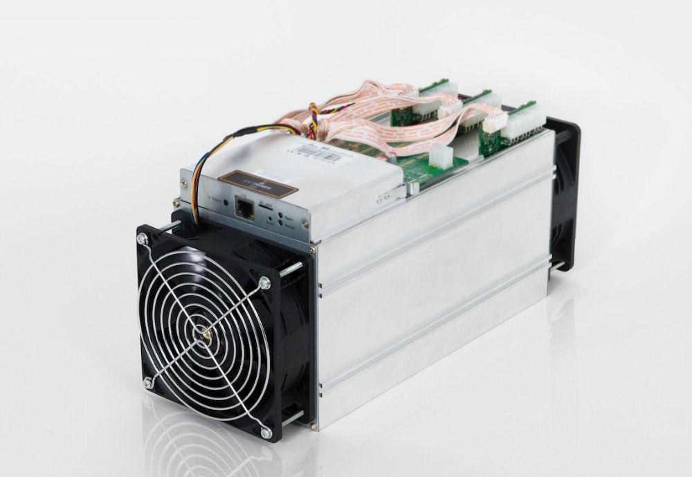 Freies shpping YUNHUI AntMiner S9 13,5 T Bitcoin Miner mit netzteil Asic Miner Neueste 16nm Btc BCHMiner Bitcoin Mining maschine