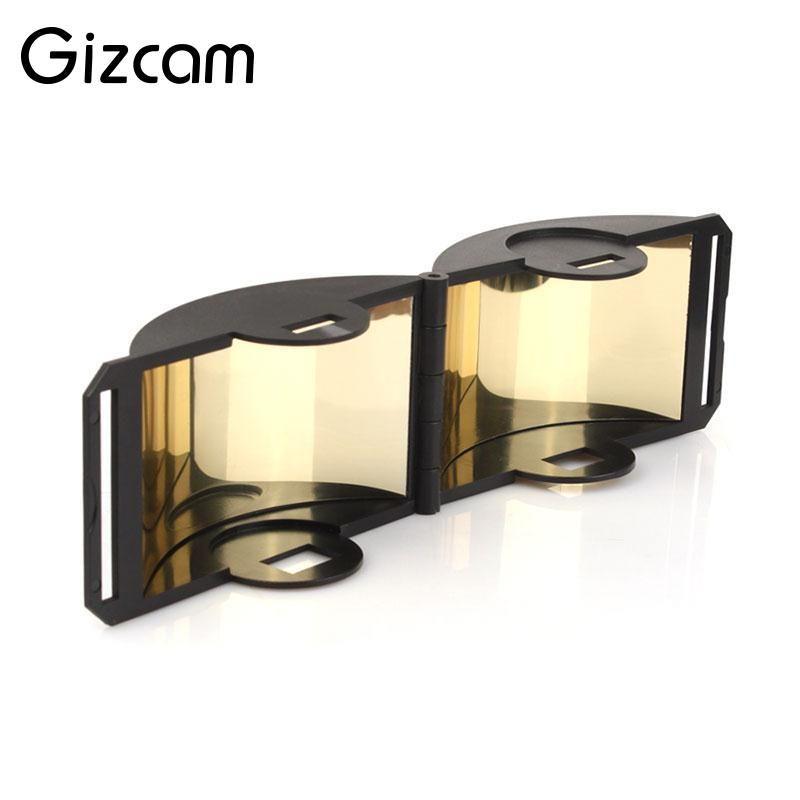 Gizcam Aluminium Spiegel Signal Extender Verstärker Zubehör Für DJI Mavic Pro Drone Hubschrauber Quadcopter Zubehör