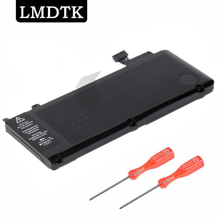 LMDTK Laptop Battery For APPLE MacBook Pro 13