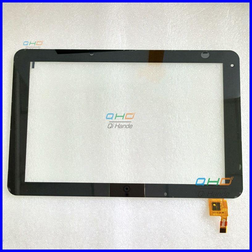 Nouveau 10.1 pouce tablet Prestigio PMP5101C_QUAD PMP5101C Tactile digitizer écran tactile panneau
