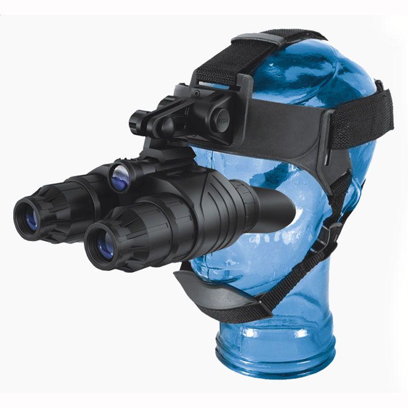 Pulsar Taktische Digitale Nachtsicht Fernglas GS 1x20 75095 Infrarot Nacht Gläser Helm Montiert Nachtsicht Jagd Getriebe