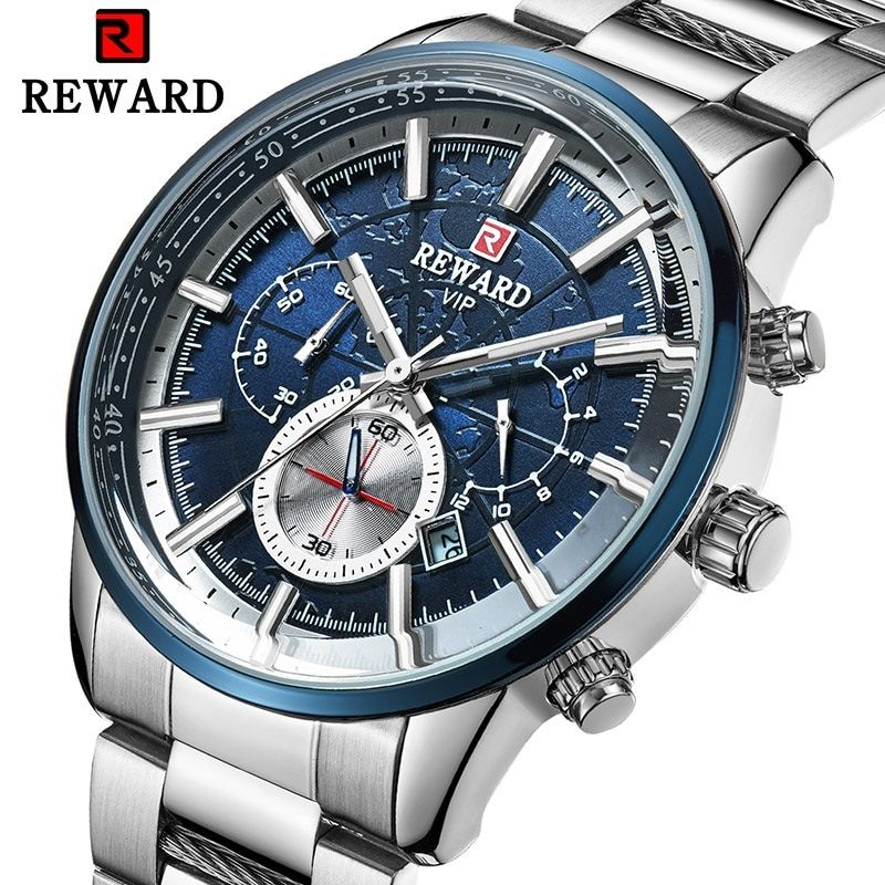 Luminous Top Marke Luxus Herren Uhren Wasserdicht Business Watch Mann Quarz Chronograph Armbanduhr Männlichen Uhr Relogio Masculino