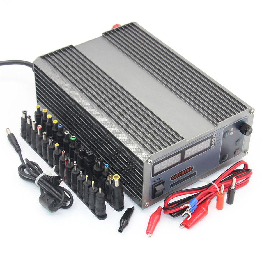 CPS-3232 32V 32A Precision PFC Compact Digital Adjustable DC Power Supply Laboratory power supply (220Vac EU US )