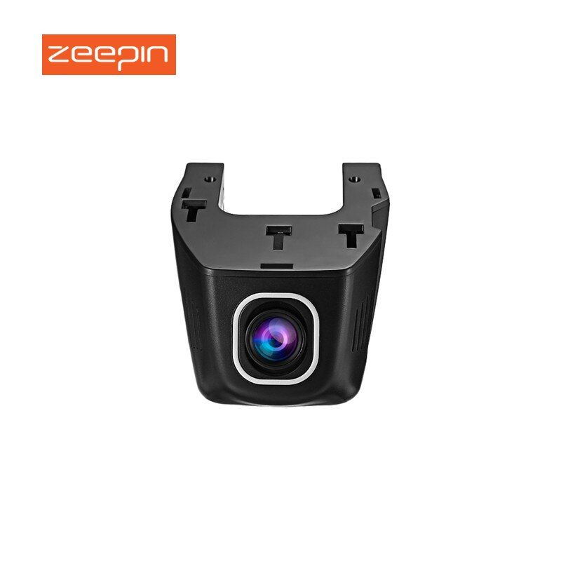 ZEEPIN RS400 WIFI Hidden Dash Cam DVR Novatek Auto Car styling detector 1080P HD WDR drive recorder automobiles