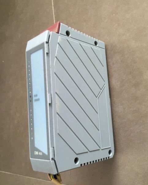 PLC 3DM455. 60-2, verwendet, 90% aussehen neue, 3 monate garantie auf lager