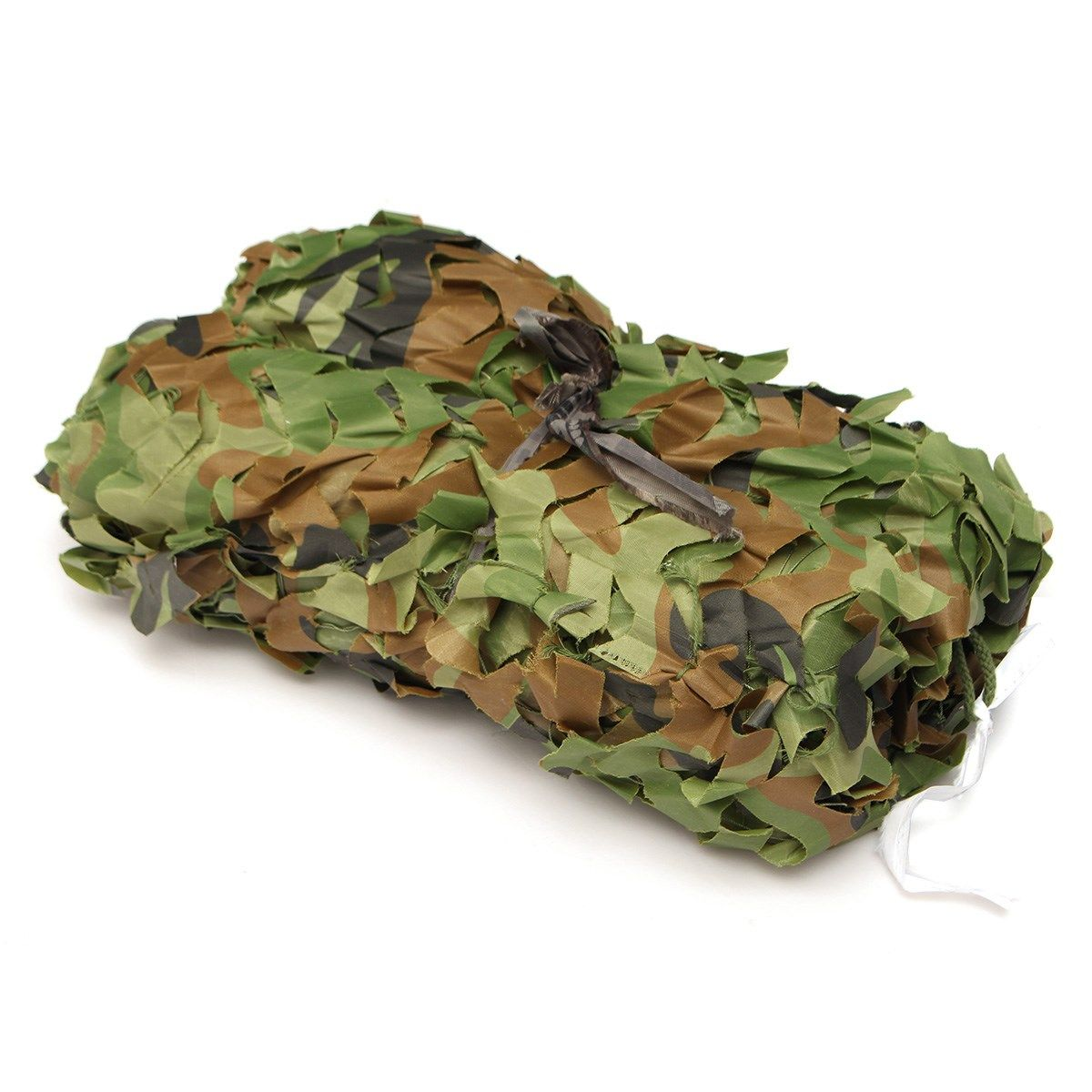 3 x 5m Hunting Camping Outdoor Desert Woodlands Blinds Army Military Camouflage Camo Net Sun <font><b>Shelter</b></font> Jungle sun <font><b>shelter</b></font>
