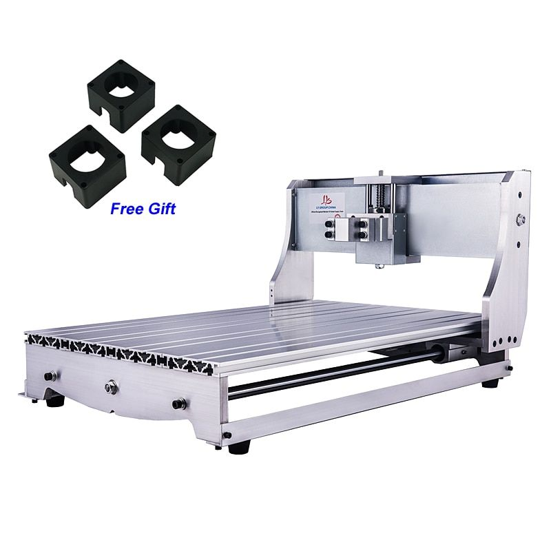 CNC 6040 DIY CNC Frame Lathe Kit of Milling Engraving Machine with Ball Screw 1605