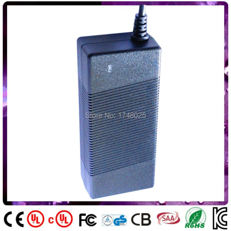 Free shipping 16v 4a power adapter 4000ma 65W Adaptor Desktop C8 AC 5.5x2.1mm 0.9m DC cable Power Supply transformer