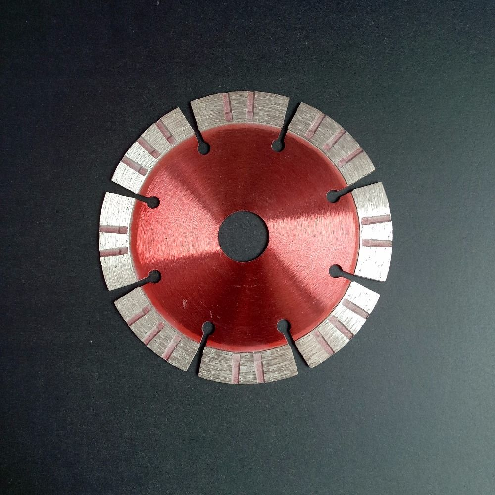 diamond saw blade for stone cutting pebble tile cutting export quality  at good price and fast delivery