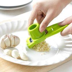 1 PC многофункциональный измельчитель имбиря и чеснока терке станок Slicer режущий инструмент кухонные принадлежности кухонная утварь аксессу...
