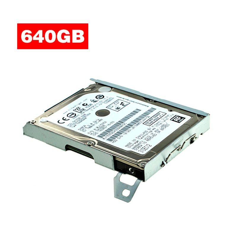Внутренний жесткий диск для sony PS3 Slim 4000 игровой консоли HDD для sony PlayStation3 с Монтажный кронштейн держатель