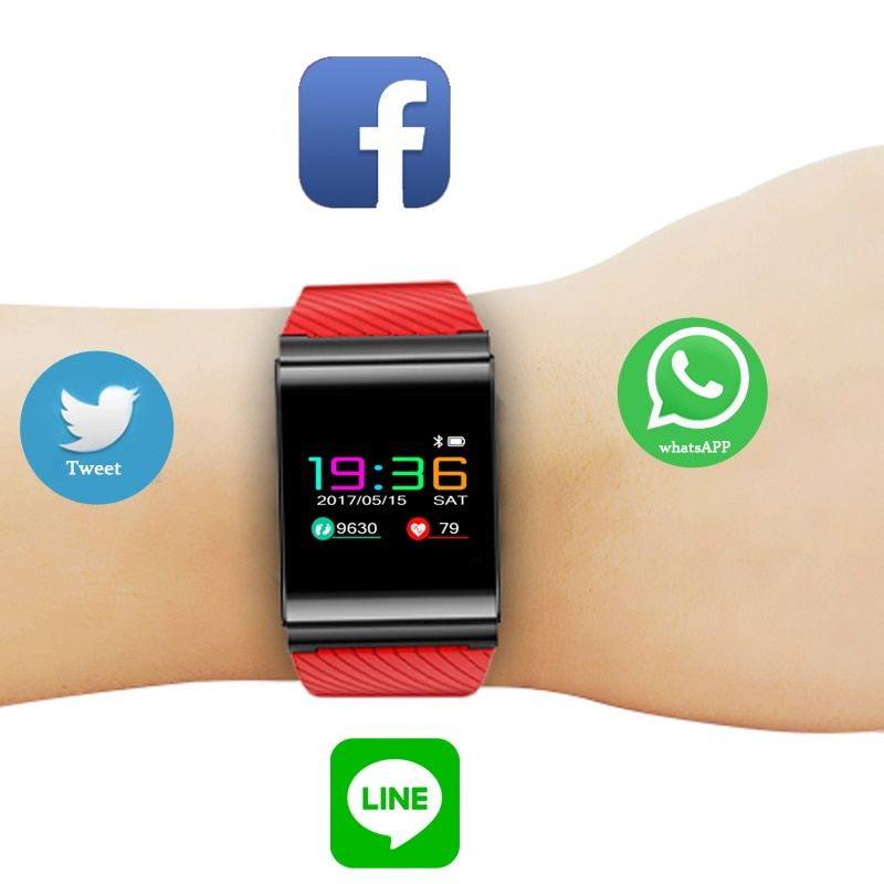 2019 BANGWEI männer und frauen Smart Armband Herz Rate Monitor Blutdruck Fitness Tracker Anti-verloren Sport smart Uhren