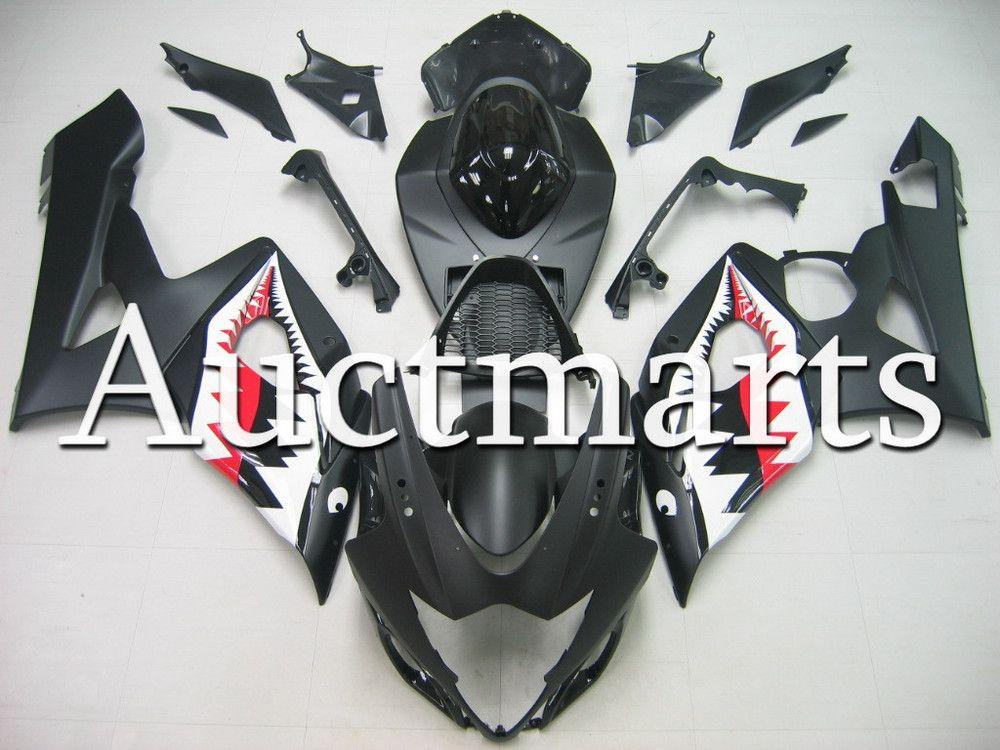 Fit for Suzuki GSX-R 1000 2005 2006 ABS Plastic motorcycle Fairing Kit Bodywork GSXR1000 05 06 GSXR 1000 GSX 1000R K5 CB56