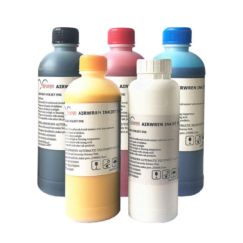 Textil tinte für t-shirt, baumwolle, stoff mit fabrik preis