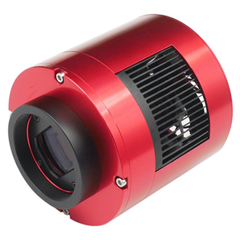 zwo asi294mc pro cold color astronomy camera asi deep sky imagingat high speed usb3.0 look at the origin