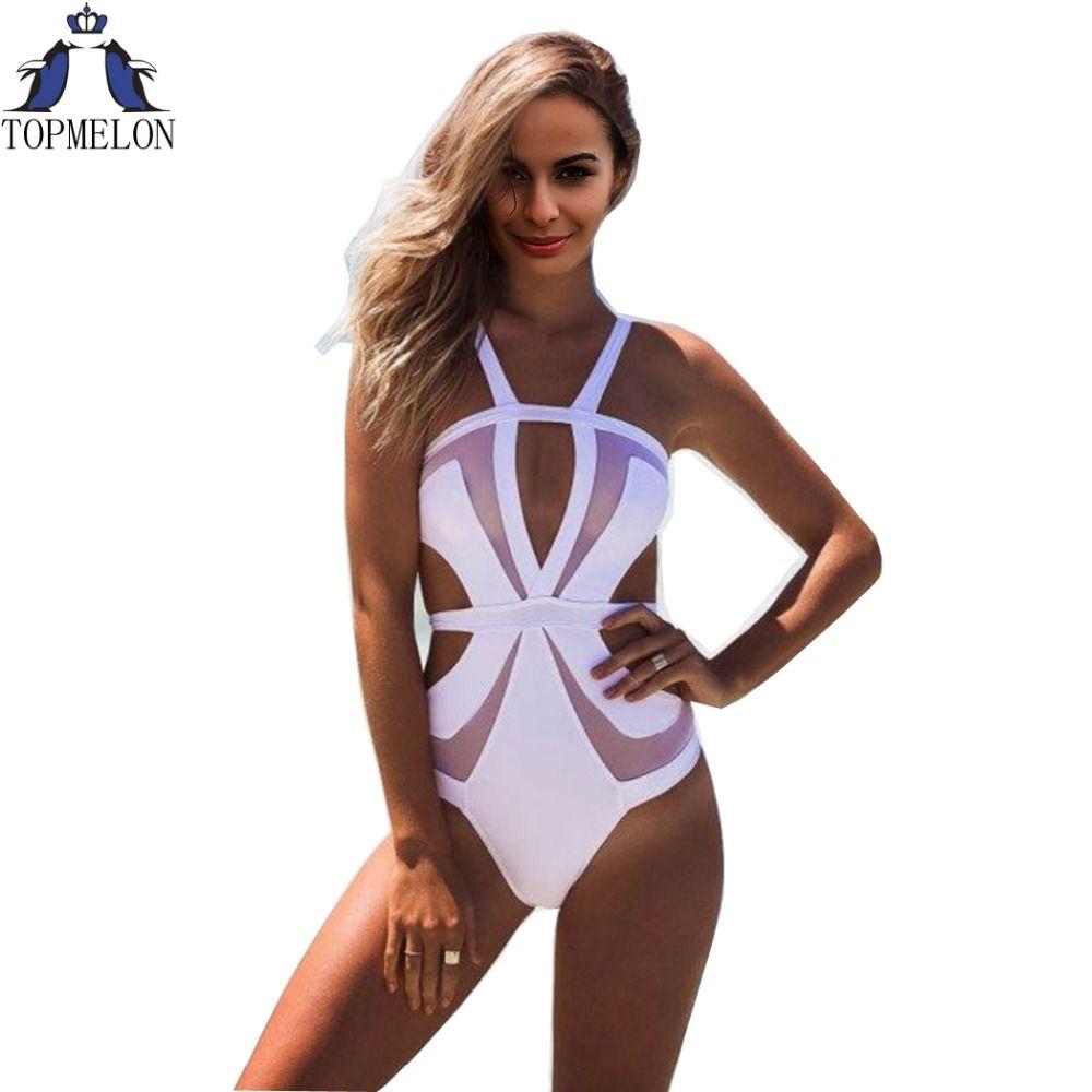 one piece swimsuit monokini biquini Beach Wear swimwear women one piece bathing suits sexy one piece <font><b>swim</b></font> suits for women plavky