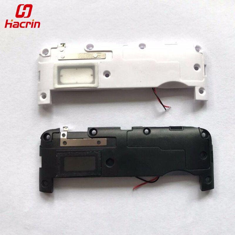 Hacrin Pour Leagoo M5 Haut-Parleur Prime Vibrator Buzzer Sonnerie Accessoire pour Leagoo M5 Mobile Téléphone Circuits-Noir