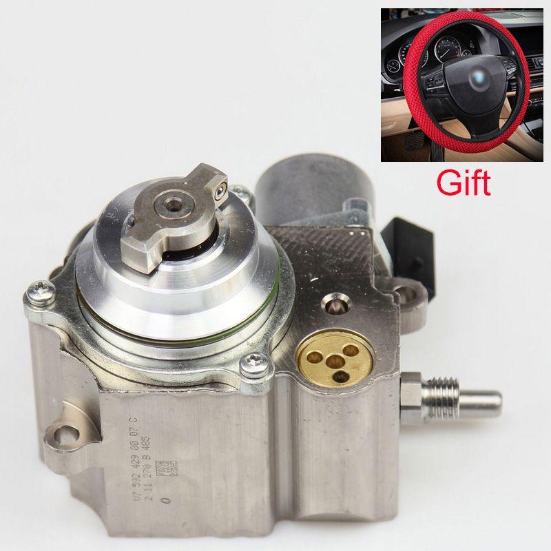 6 V-12 V Auto Hochdruck Kraftstoff Pumpe Motor Ersatz Teile 5.0bar Zu 5.9bar Für MINI Cooper R55 r56 R57 R58 R59 1,6 T S JCW N18