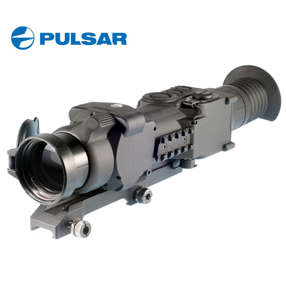 PULSAR Apex XD50 Thermal Imaging Sight Hunting Riflescope #76425 DHL or EMS Free Shipping