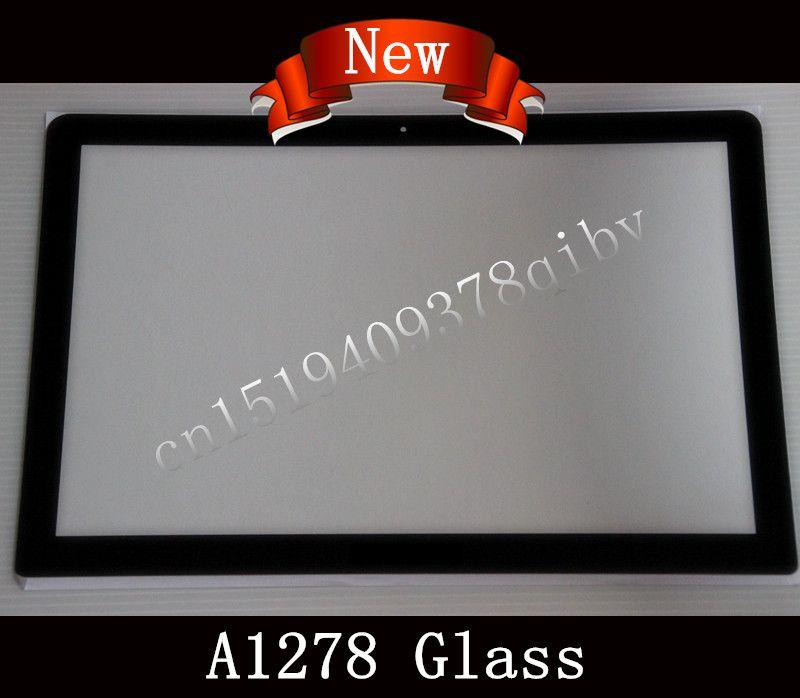 New Matrix LCD LED Screen Glass For Macbook Pro 13