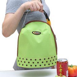 Yesello 1 шт. Оксфорд ручной утолщенный кулер сумка для пикника переносной лед сумка для продуктов тепловой Органайзер
