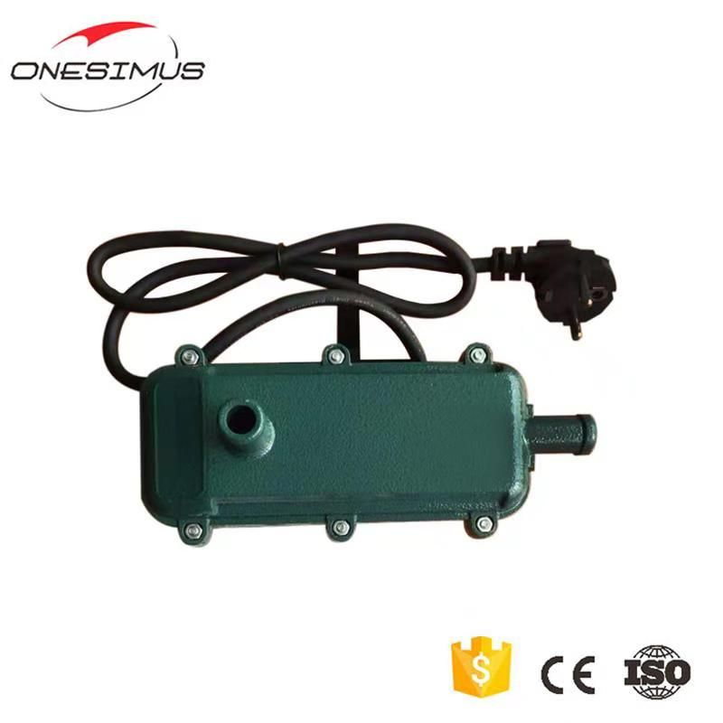 Universal 220V Parking Preheater /Water tank antifreeze/ Bule color for all cars 2000W or 3000W