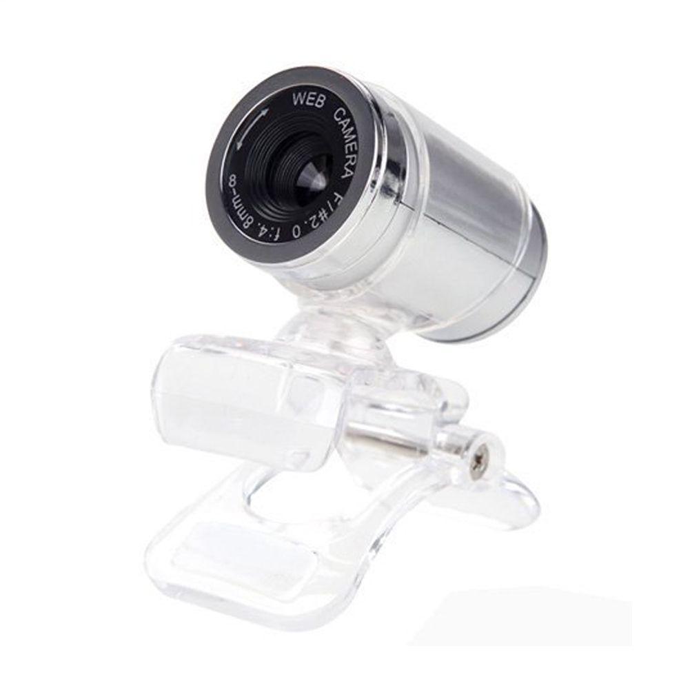 Web Cam USB Mikrofon Webcam HD 12 Megapixel PC Kamera mit Absorption MIC für Skype für Android TV Drehbare Computer kamera