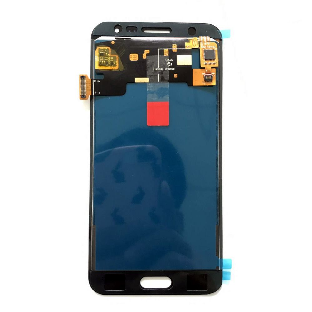 For Samsung Galaxy J3 LCD J320 J320F SM-J320F 2016 Display Touch Screen Digitizer Assembly Replacement For Samsung J3 J320 LCD