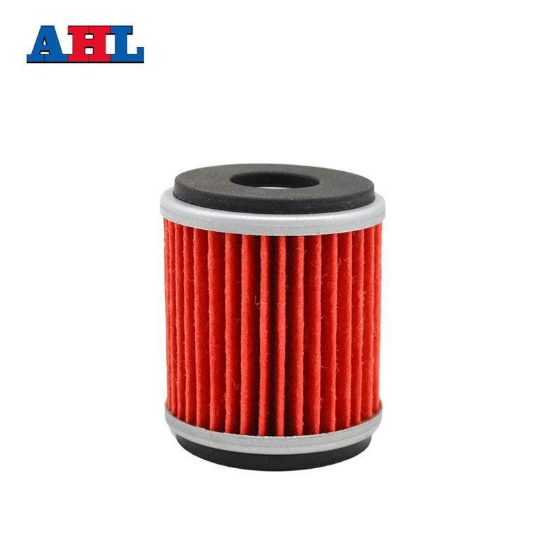 1Pc Motorcycle Engine Parts Oil Grid Filters For YAMAHA YZ250F YZ 250F YZ250 F YZ 250 F 250 2009-2016 Motorbike Filter