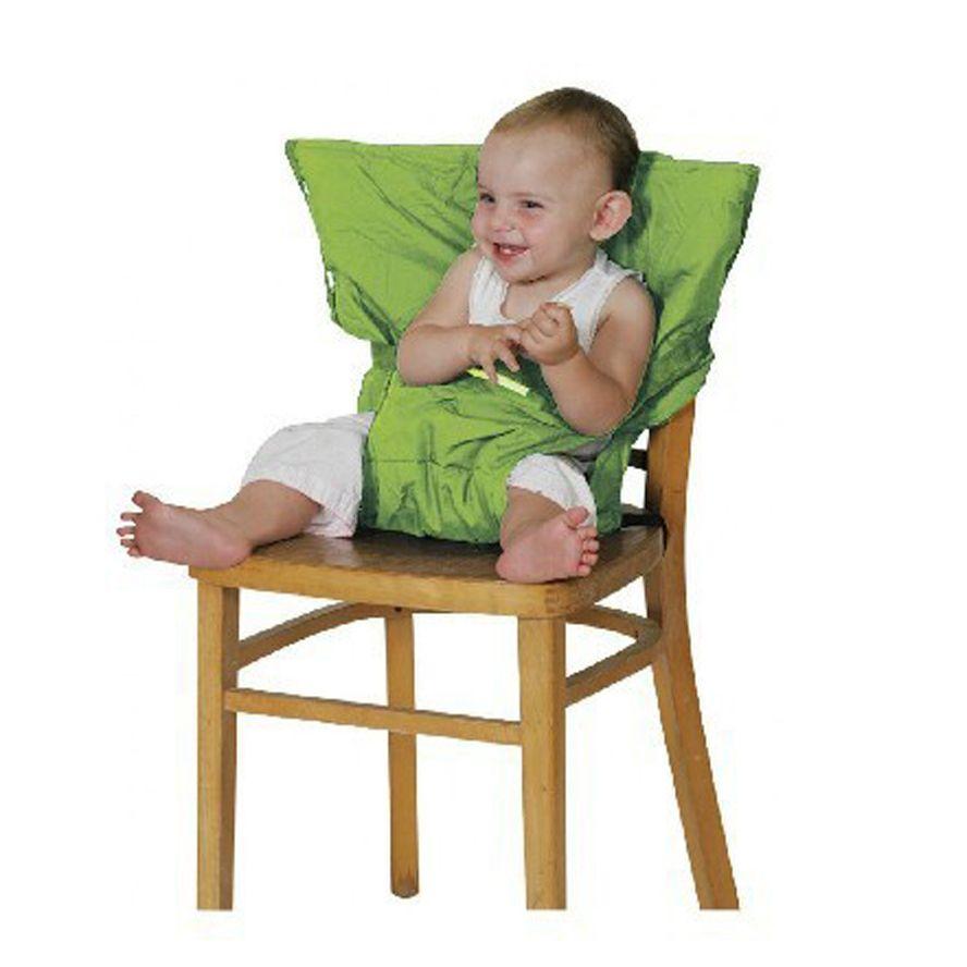 Nouveau bébé chaise Portable bébé sièges infantile à manger déjeuner chaise siège alimentation chaise ceinture de sécurité Stretch Wrap bébé canapé AG0003