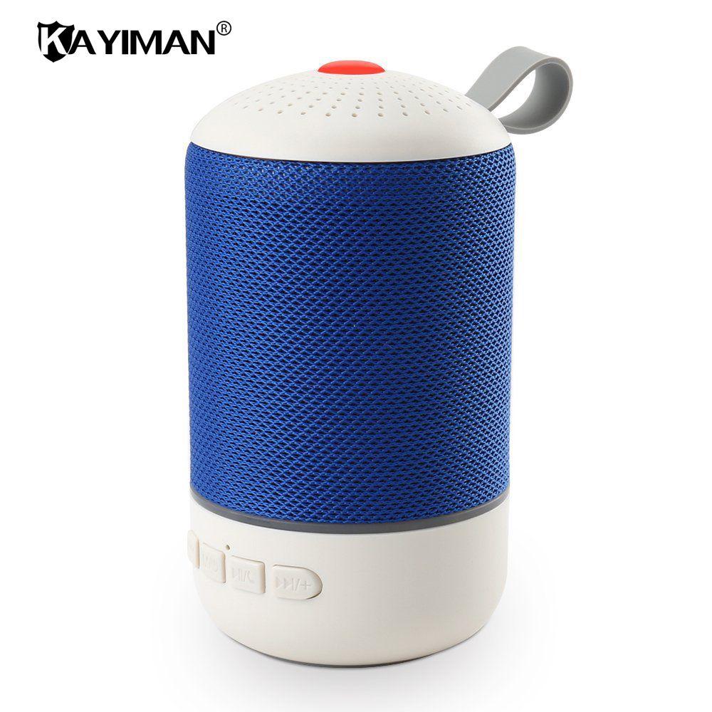 Mini Tragbare Lautsprecher Bass Stereo Subwoofer Bluetooth Lautsprecher Spalte Freisprecheinrichtung Tf-karte AUX USB Mp3-player Für Telefon PC