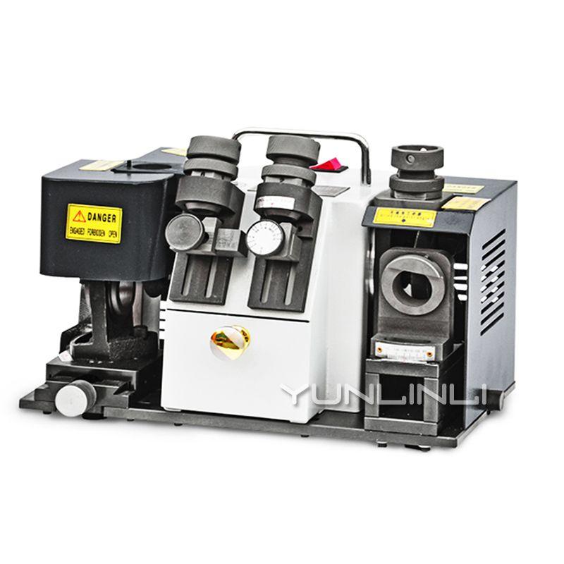 Elektrische Fräsen Cutter Grinder220V 5000 rpm Multifunktionale Bohren & Fräsen Schleifen Maschine Schleifen Bit Fräsen CutterGD-313A