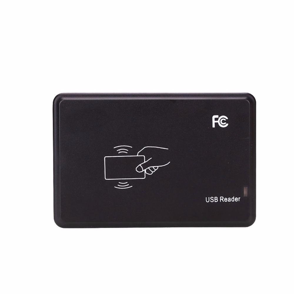 giantree Home RFID IC Card Writer Reader 13.56MHZ 14443A For Access Control System