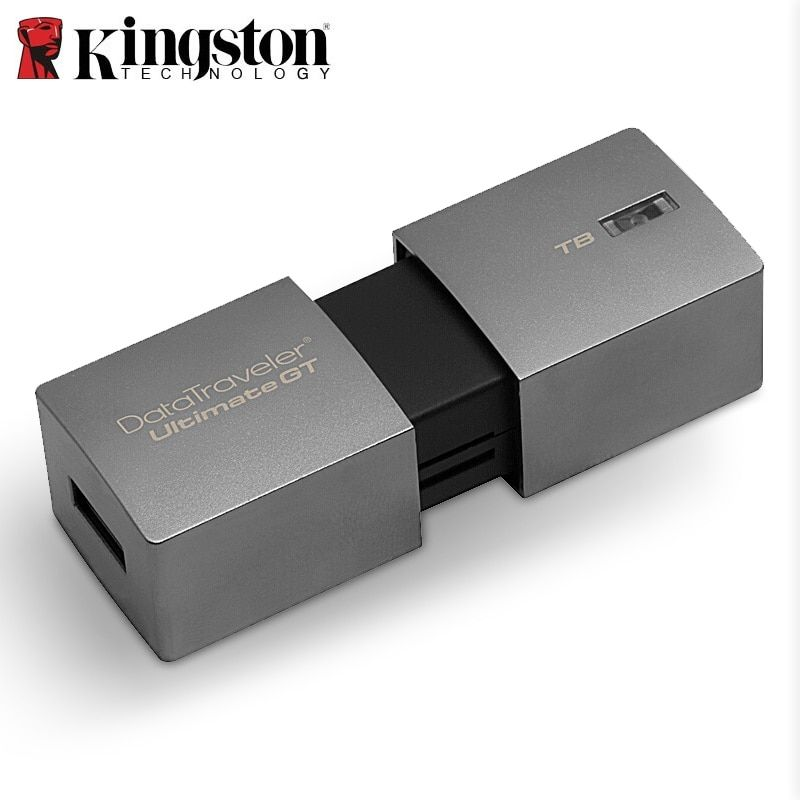 Kingston Hohe Speicher-Stick 1 tb 2 tb Stick Memory Stick Professionelle Cle Usb Pendrives Creativos Ultimative GT Usb flash