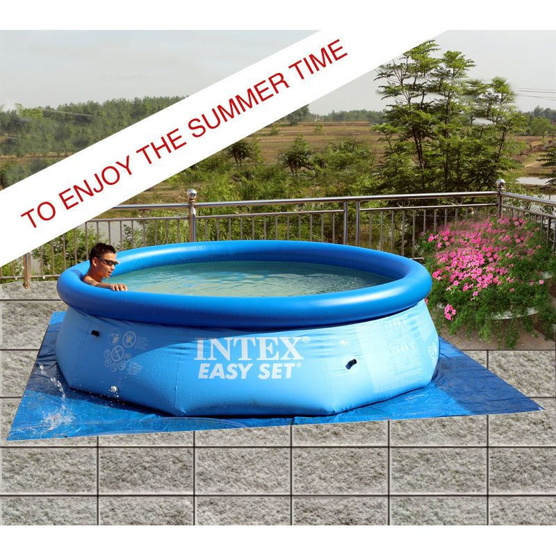 big outdoor child summer learning swimming adult inflatable <font><b>pool</b></font> 305*76 giant family garden swimming <font><b>pool</b></font> play kids <font><b>pool</b></font> B33002