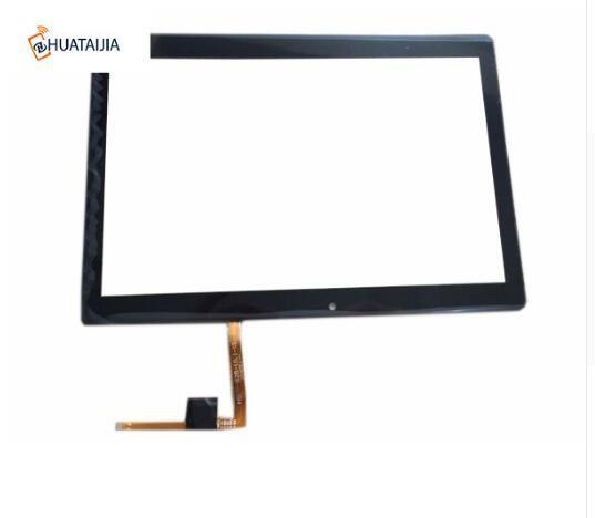 100 Teile/los freies verschiffen Geeignet für HSCTP-825-10.1-V1 touchscreen handschrift bildschirm digitizer panel Ersatzteile