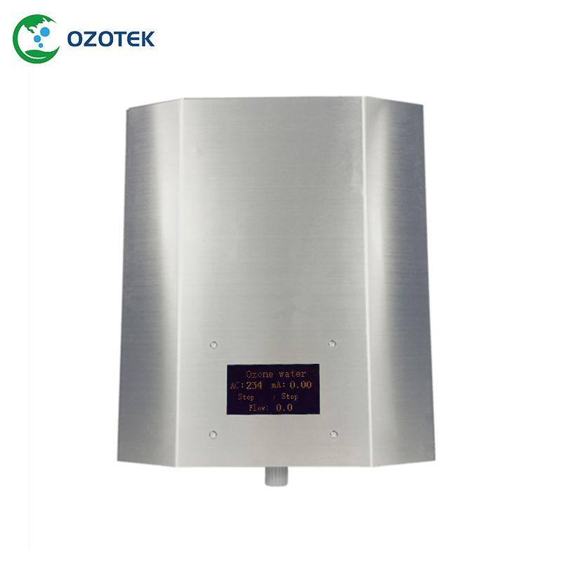 NEUE OZOTEK ozon generator für wasser behandlung 1,0-3.0PPM 220 V/110 V 5000 mgr/std verwendet auf lebensmittel fabrik freies verschiffen