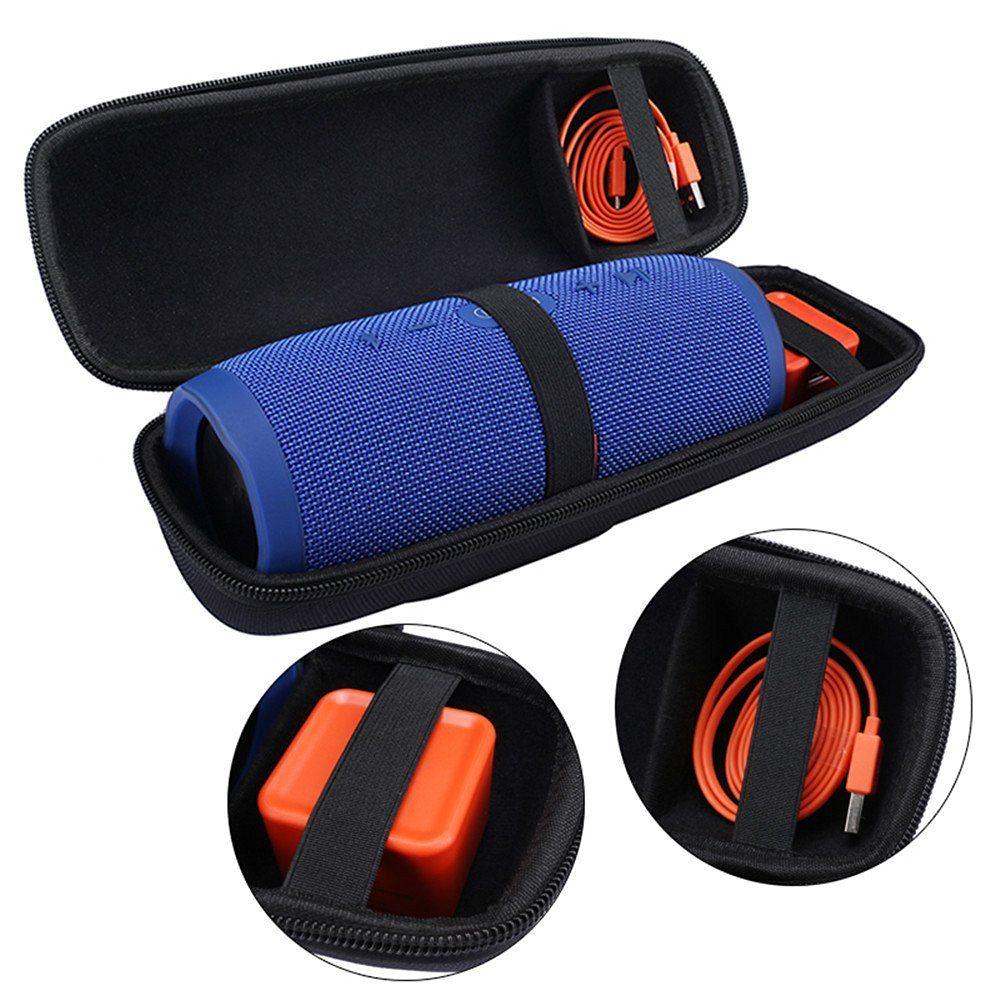 Ladung 3 Fall, Neueste Harten Schutztasche Carry Reisetasche Beutel-kasten Für JBL Ladung 3 Puls 2 Lade 2 + lautsprecher