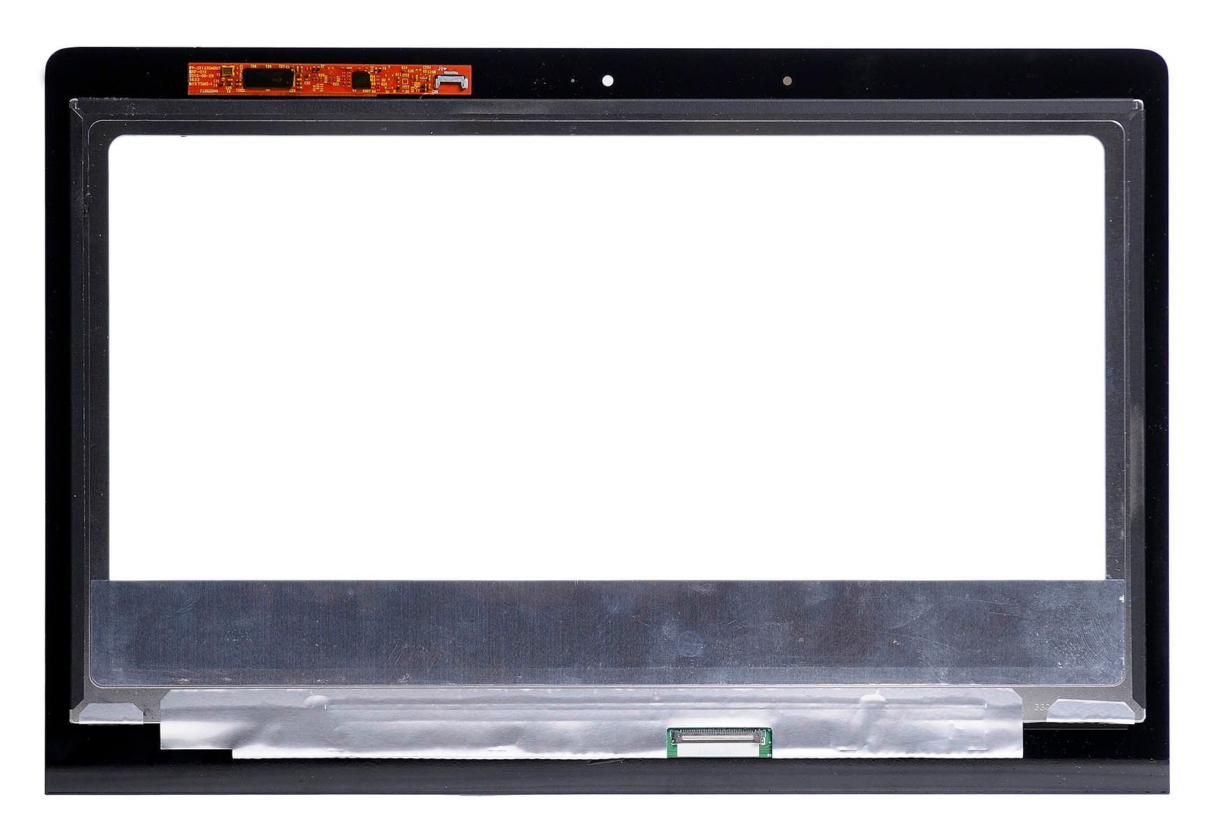 13,3 Für Lenovo Yoga 900-13ISK 80MK LCD Screen + Touch Digitizer Assembly LP133QD1 UHD