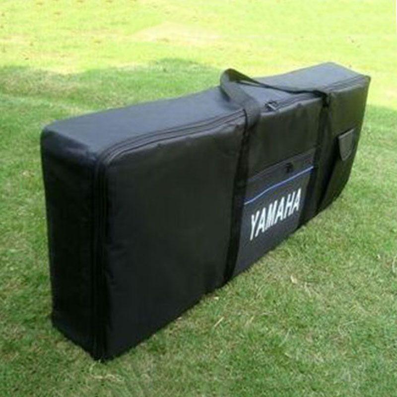 88 key general universal keyboard bag package electronic piano bag waterproof electronic organ bag Instrument Bags