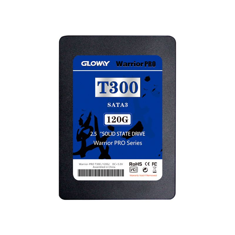 Gloway Sólido Disco Stick SSD120GB Unidad ssd de escritorio portátil 120g producto más nuevo 2.5