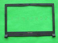 Baru untuk Lenovo B40 B40-30 B40-70 B40-80 N40 N40-30 N40-70 N40-80 B41 B41-30 B41-70 Lcd Bezel Depan Penutup AP14I000800