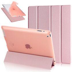 4-складной чехол из искусственной кожи для iPad 2/3/4 9,7