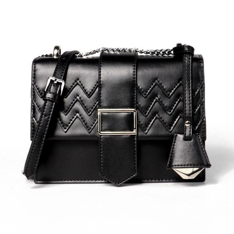 2018 Luxury Handbags Women Bags Designer Messenger Shoulder Bag Brand Ladies Crossbody Leather Bags Tote Bag Fashion Handbag