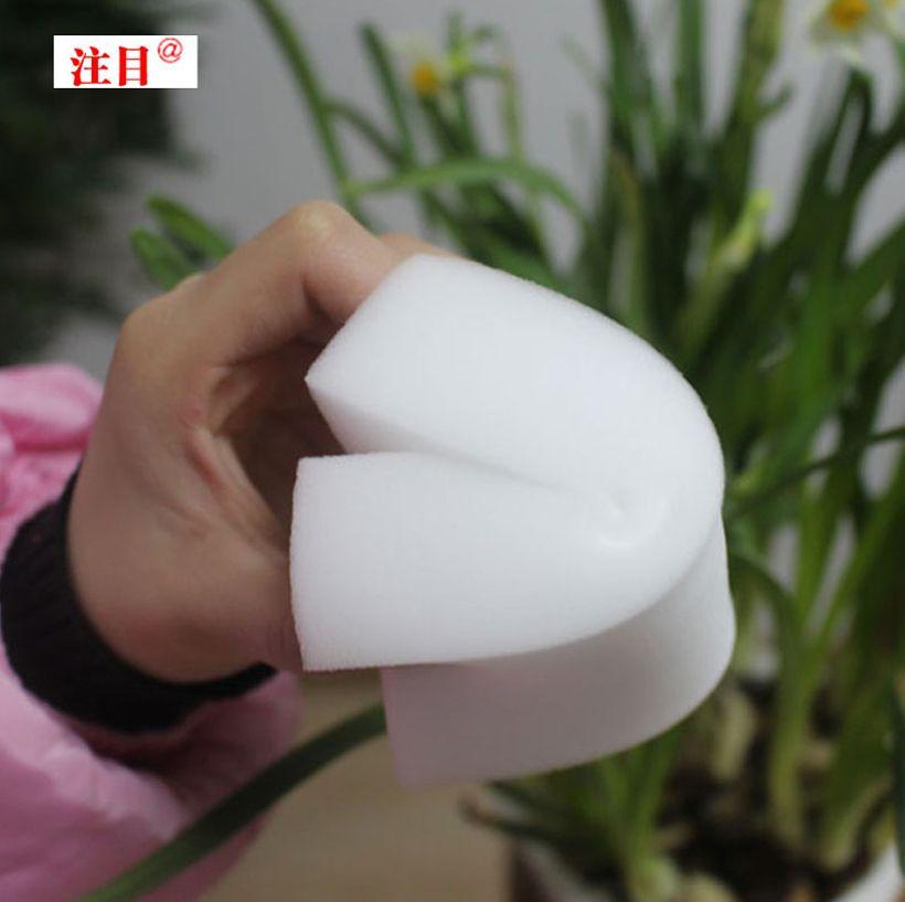Éponge de nettoyage magique mélamine éponge de nettoyage 110*70*40mm multi-fonctionnelle Nano éponge grande taille