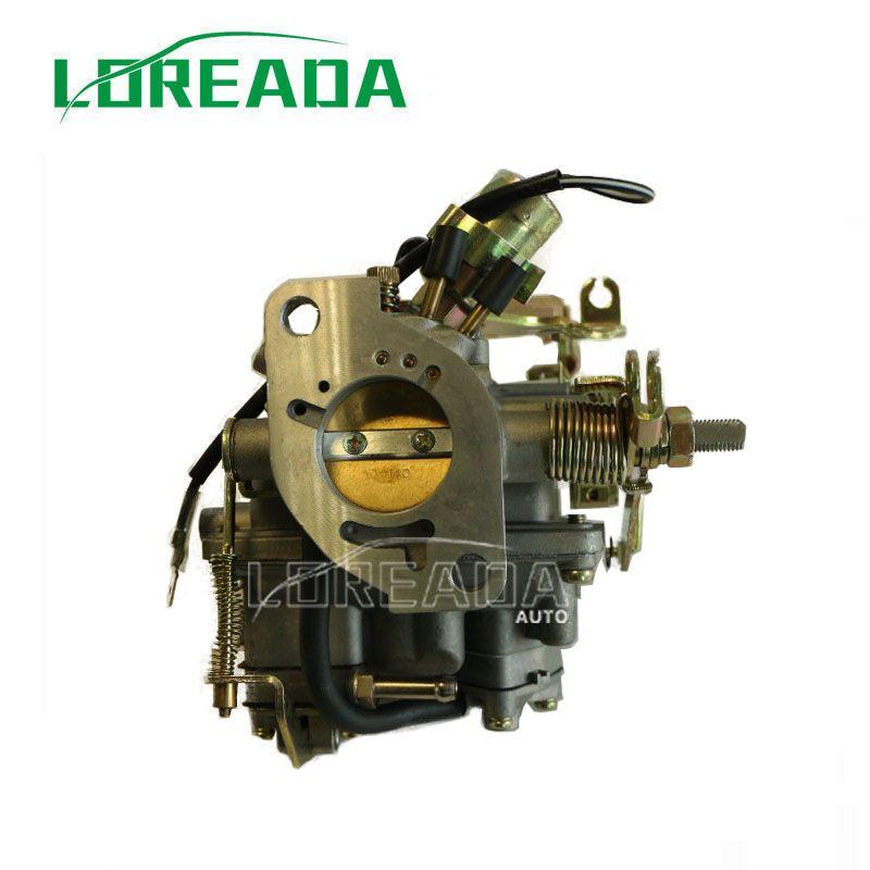 LOREADA New Carburetor 13200-85231/13200085231 fits for Suzuki 465Q Engine ST308  F5A F10A  OEM Quality
