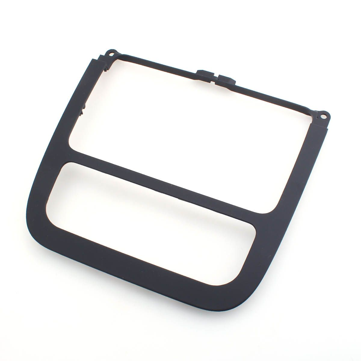 OEM Black Surround Cover Car Radio Trim for VW Jetta MK5 1KD858069