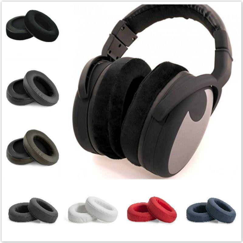 Ersatz Ohrpolster Ohrpolster Ohrmuscheln Ohr Abdeckung Ohrpolster Ersatzteile für Brainwavz HM5 HM 5 Kopfhörer