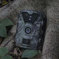 BOBLOV CT008 дикой природы Trail фото Ловушка Охота Камера 12MP 1080 P 940NM Водонепроницаемый видео Регистраторы Камера s для безопасности фермы быстро
