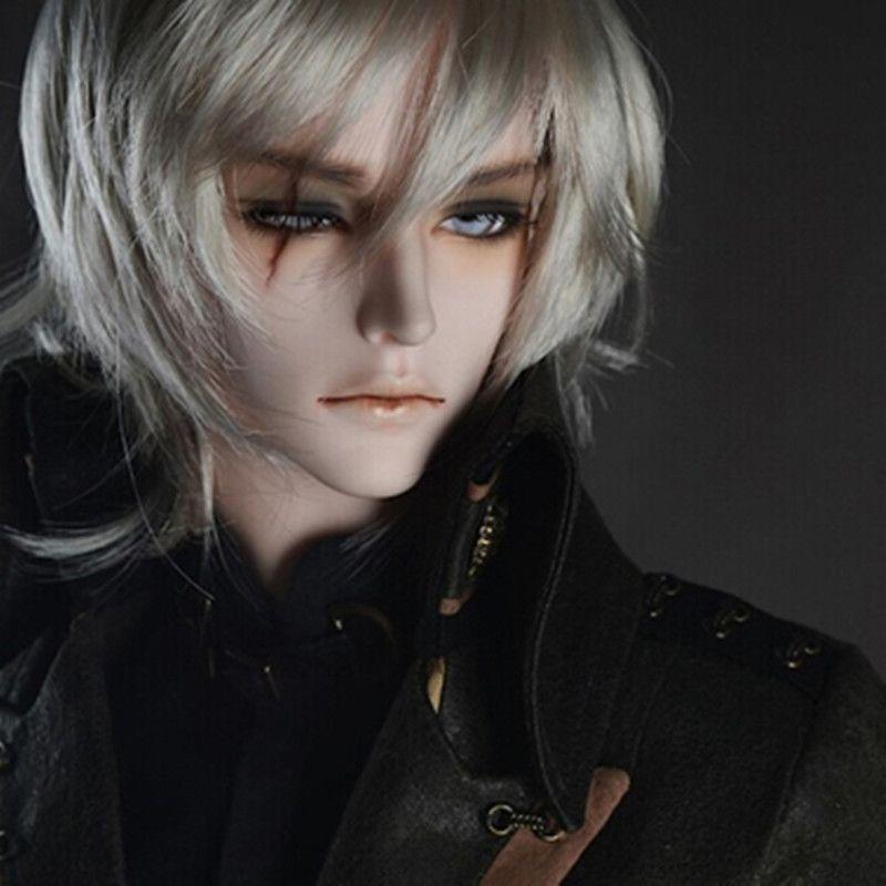 Hyperon Narbe Hunter Vampire idealian id72 supergem bjd sd puppe